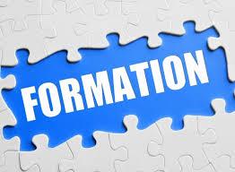 STAGE DE FORMATION !! Venez NOMBREUX